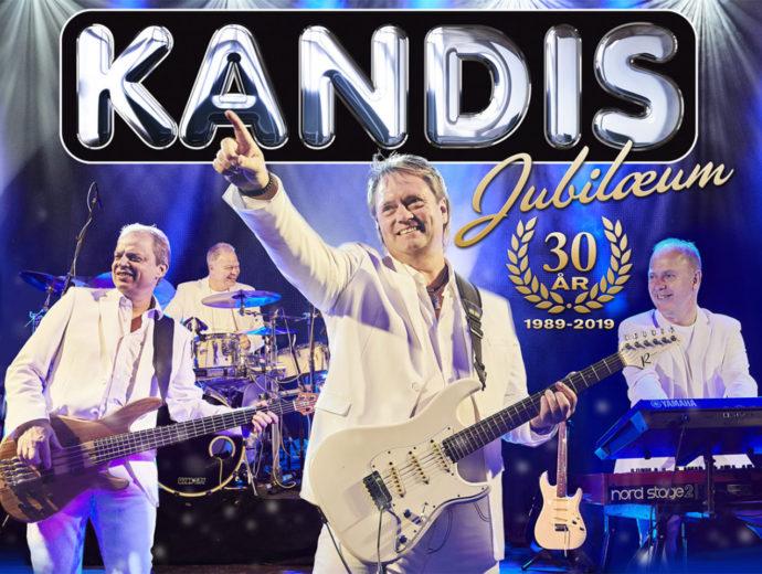 Kandis på Roskilde Musik & Kræmmermarked
