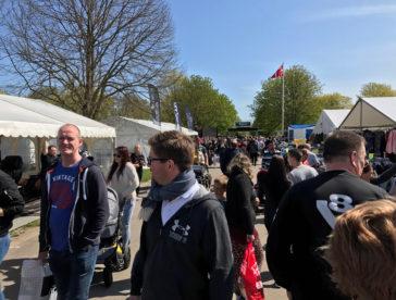 Roskilde Musik & Kræmmermarked